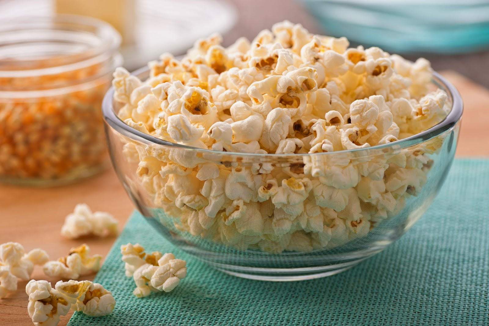 Mesquite BBQ Seasoned Popcorn